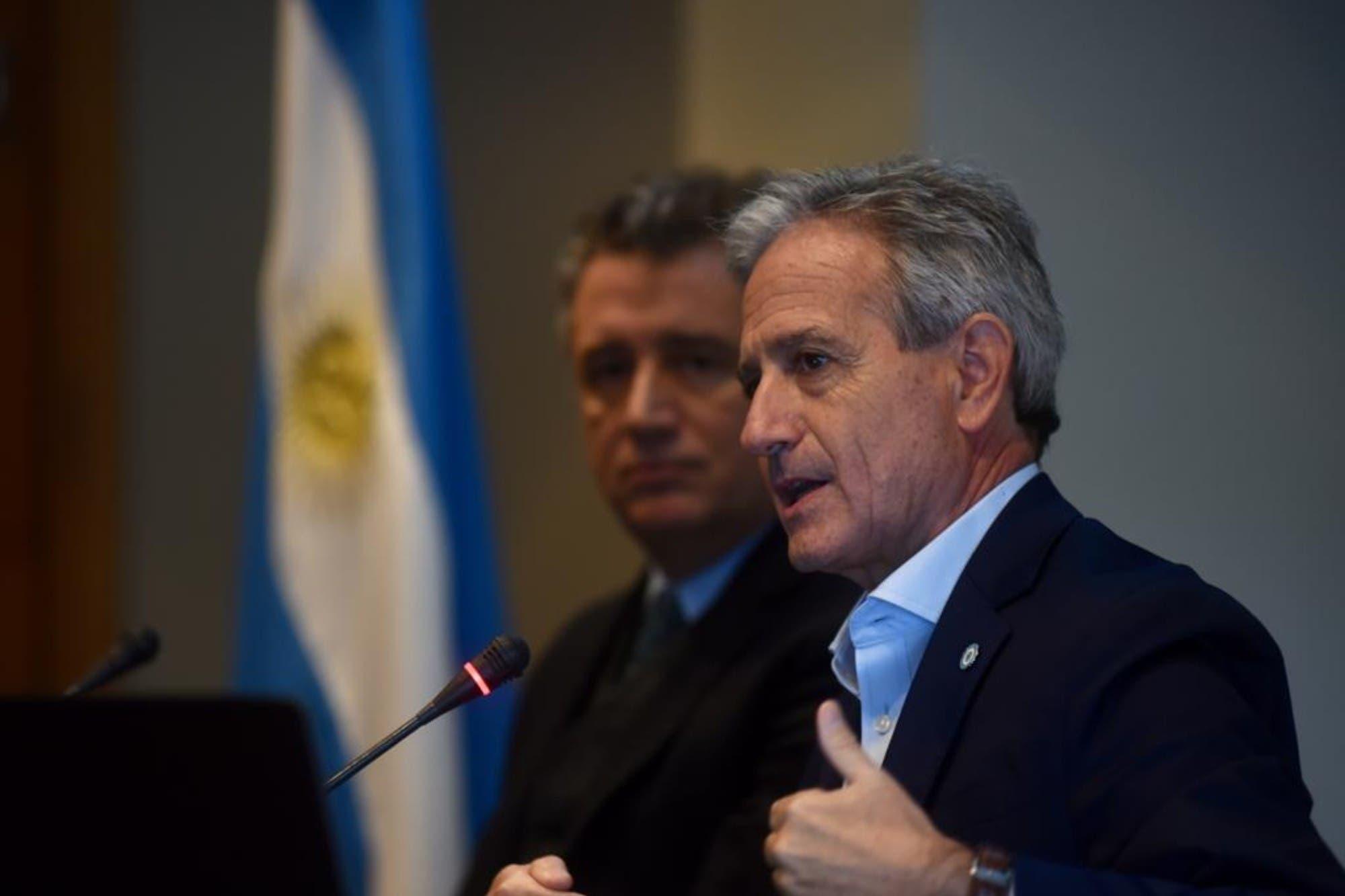 Conectividad rural: para el Gobierno, en tres años la Argentina tendrá un buen posicionamiento