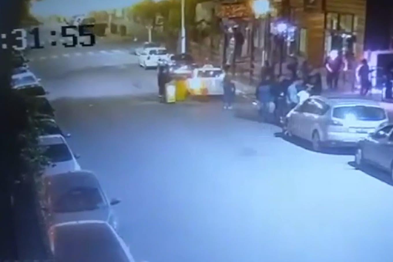 Crimen de Villa Gesell: un nuevo video muestra el ataque completo a Fernando Báez Sosa