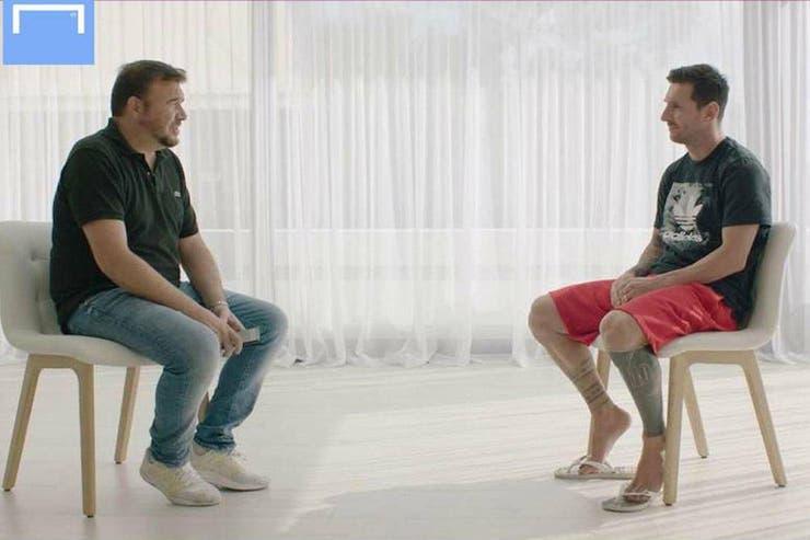 3380517w740 - Lionel Messi se queda en Barcelona: el impactante anuncio de su decisión