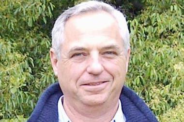 El asesor Julio Lieutier