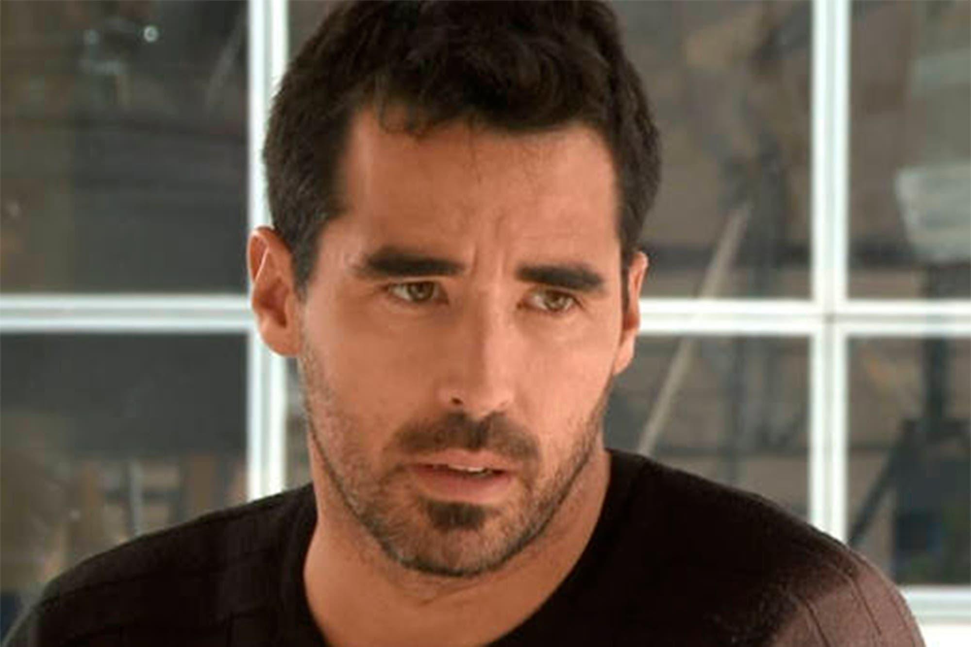 """Nacho Viale: """"Tuve Covid, pero lo transité asintomático"""""""