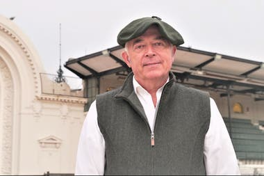 """Carlos Vila Moret, vicepresidente de la SRA: """"Es preocupante que deleguemos una decisión que impacta sobre los consumidores argentinos y sobre la política de inserción comercial de la Argentina en el mundo a otro país"""""""