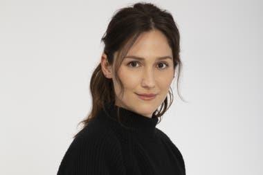 Guadalupe Tejeiro, la diseñadora de Mila Kartei