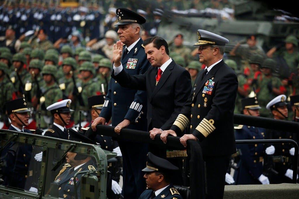 Operación Padrino: cómo se descubrió que el zar antidrogas mexicano era el protector de los narcos