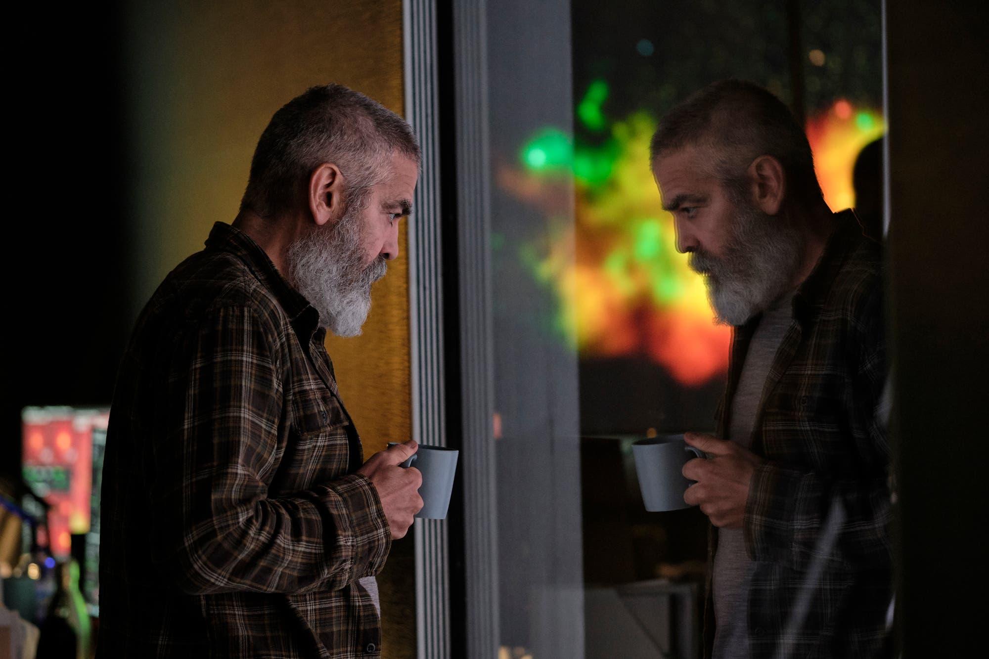 Netflix: Cielo de medianoche, de George Clooney, llega el 23 de diciembre - LA NACION