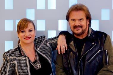 Pimpinela impuso un estilo propio sostenido en las canciones sobre los vínculos de pareja, los lazos familiares y el clima festivo