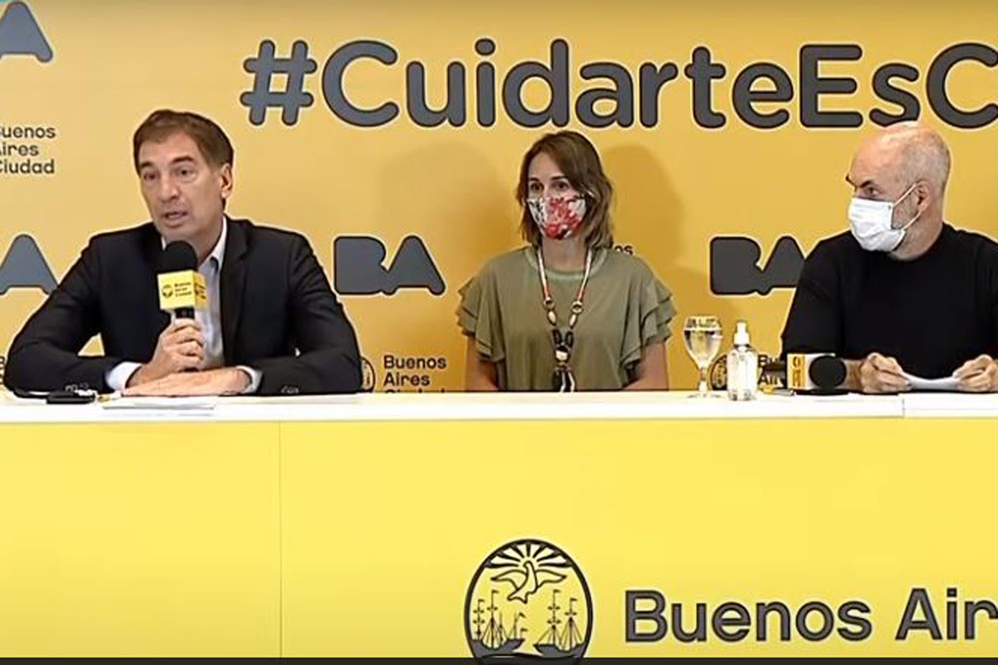 Crimen en Retiro: con críticas al kirchnerismo, Juntos por el Cambio reclamó tratar el Régimen Penal Juvenil y bajar la imputabilidad a los 15 años