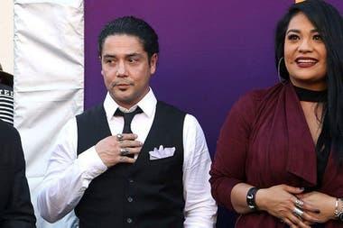 Chris Pérez, viudo de Selena, fue demandado por el padre de la cantante en 2016.
