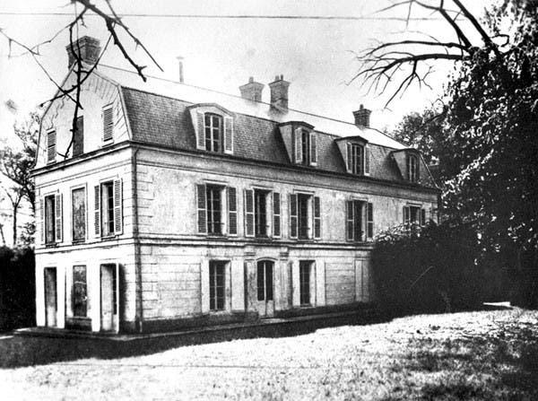 Una casa que guarda la historia - LA NACION
