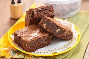 Brownies exprés