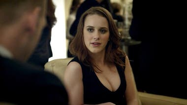 Rachel Brosnahan, de House of Cards
