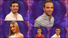 Gran Hermano 2016: cinco participantes nominados en la recta final