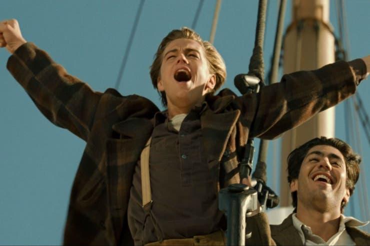 Luego de un rodaje de pesadilla, el cuento tuvo final feliz. Titanic fue un éxito arrollador que, al día de hoy, aún es uno de los films más taquilleros en la historia del cine.
