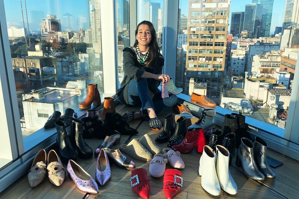 Comprar Buen Para Precio La Zapatos 6 Showrooms A Nacion OPXTiukZ