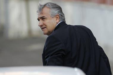 Gerardo Morales busca su reelección