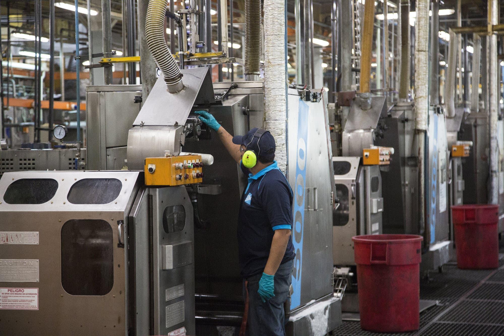 En 2019, la actividad económica se contrajo 2,1%, según el Indec