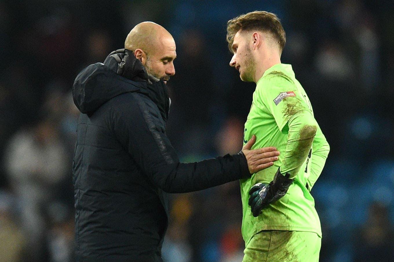 Día de copas: del 9-0 de Manchester City a la sorpresiva eliminación de PSG contra el último de la liga