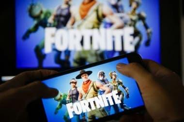 Fortnite es uno de los videojuegos más descargados del mundo