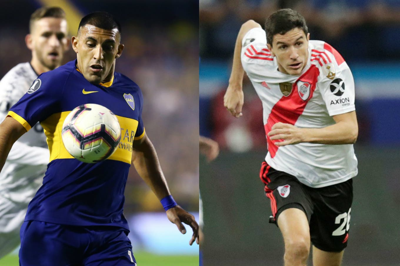 Días y horarios de los cuartos de final de la Copa Libertadores: ya se sabe cuándo jugarán Boca y River