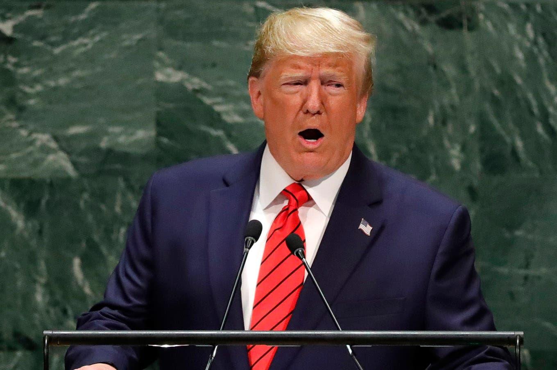 Трамп решил, что с Ирана пока хватит, и выставил ультиматум России, Европе и Китаю