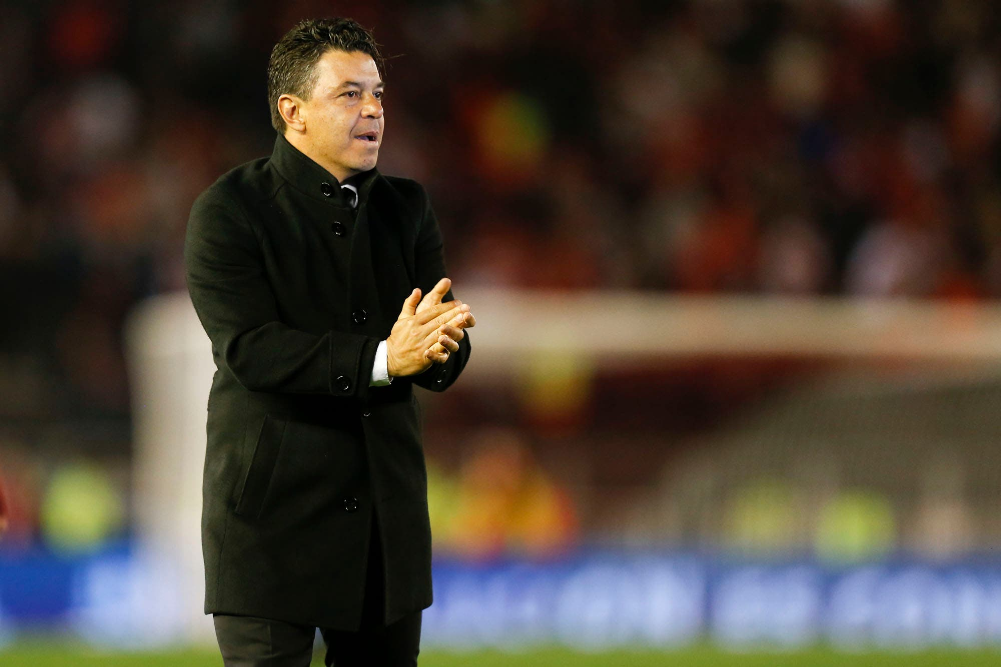 Boca-River, Copa Libertadores: Marcelo Gallardo anunció a sus convocados y Alfaro todavía juega al misterio
