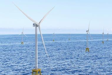 La turbina de General Electric promete una capacidad de generación de energía limpia suficiente para abastecer a 16 mil hogares en Europa