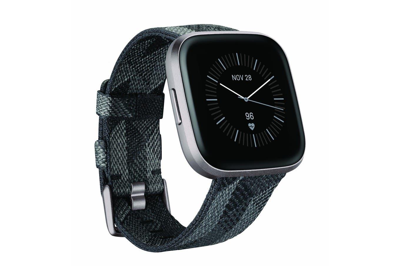 Fitbit actualiza su smartwatch estrella, el Versa 2