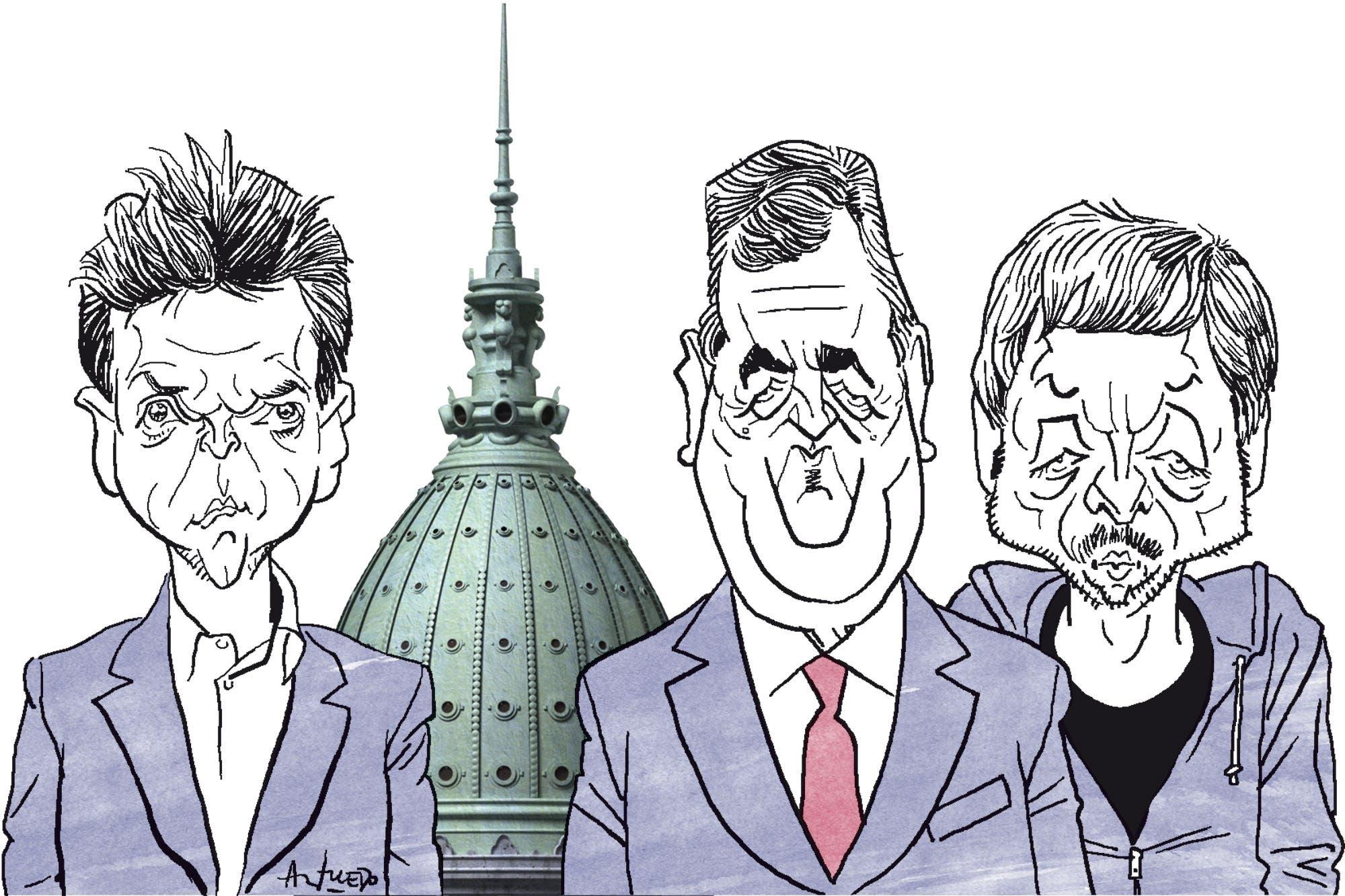 Coronavirus en la Argentina: diputados opositores viajan a Capital para pedir sesionar y Massa busca anticiparse