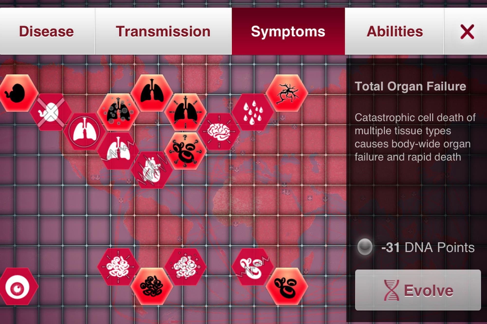 El videojuego de la plaga asesina Plague Inc ahora propone detener una epidemia