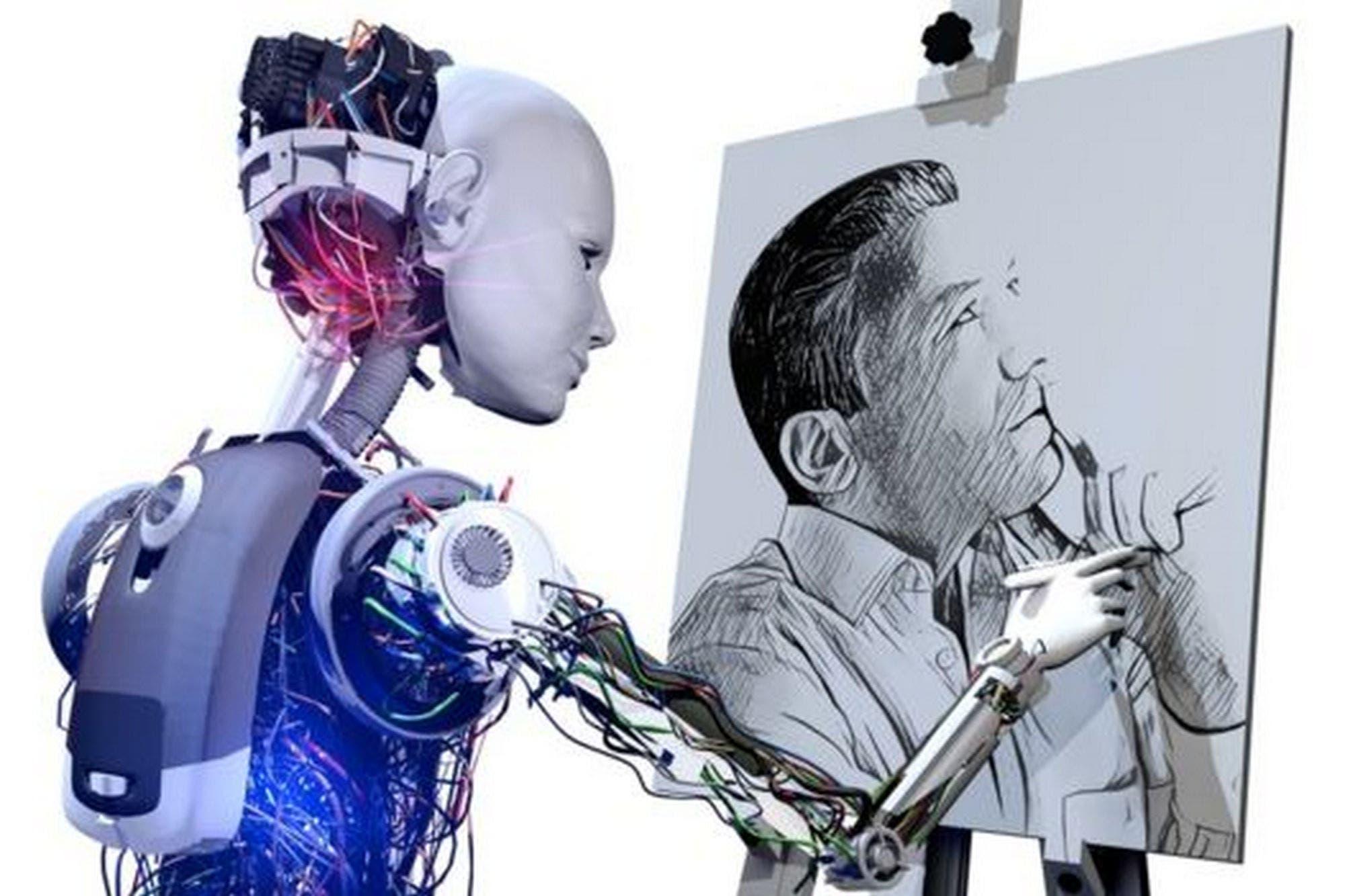 Por qué la creatividad es el campo de batalla definitivo entre la inteligencia artificial y la humana
