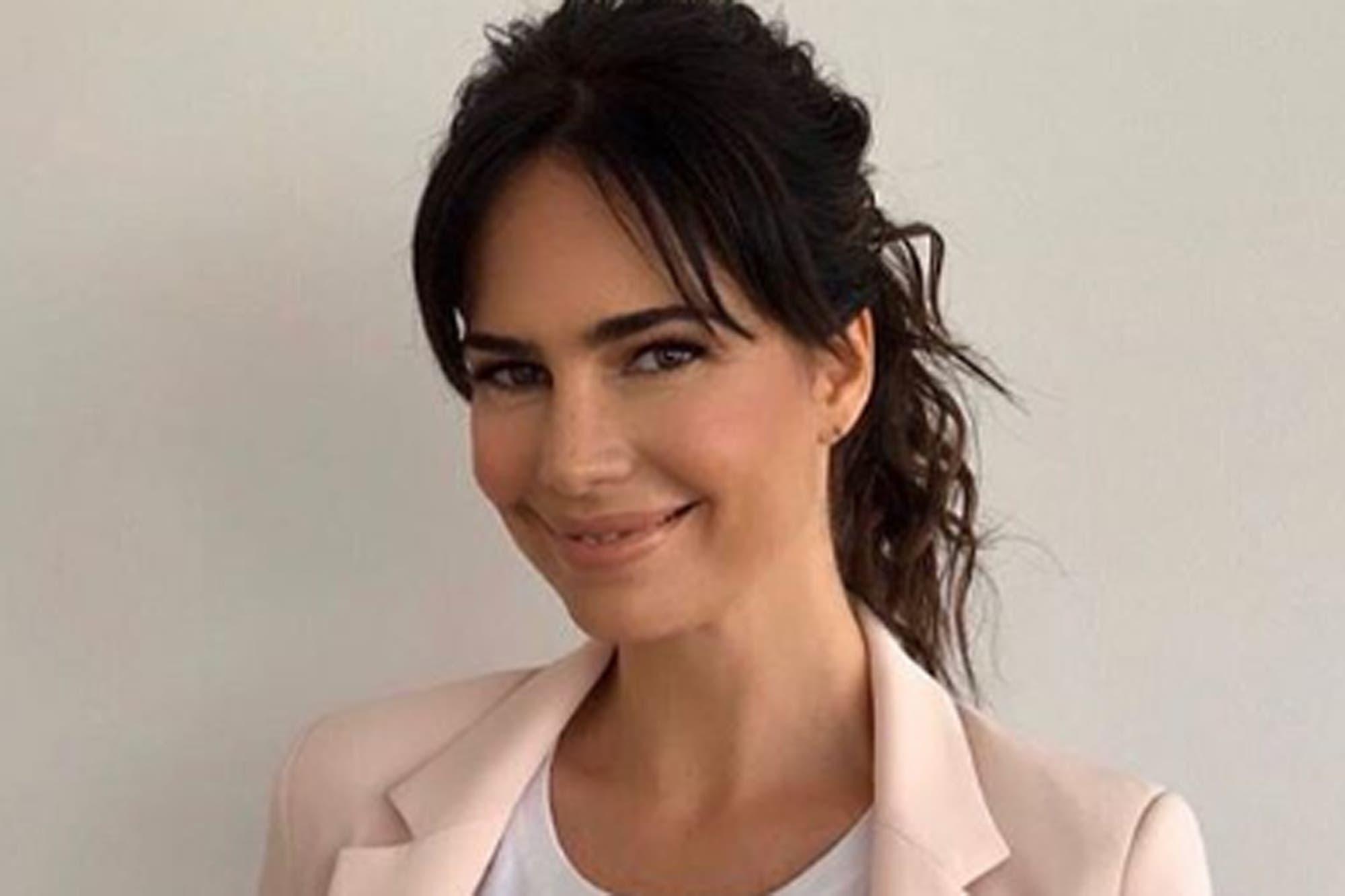 Romina Pereiro habló de la salida de Angie Balbiani de Intrusos