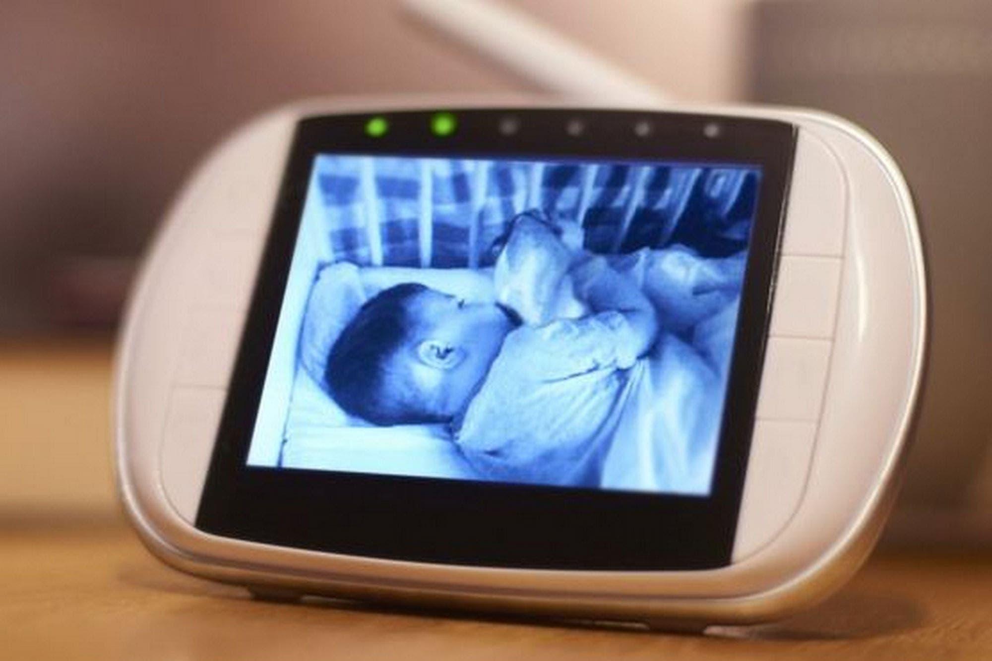 Cómo proteger las cámaras de vigilancia de bebés del ataque de los ciberdelincuentes