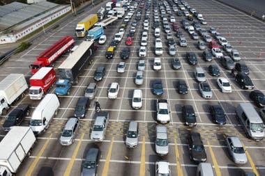 El Gobierno prepara la rescisión de seis concesiones viales, entre ellas, la autopista Ezeiza Cañuelas