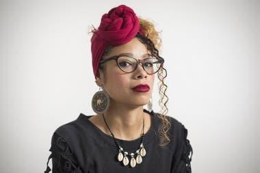Estudiante de Derecho y activista por los derechos de los afrodescendientes, Mailen Lamadrid padeció diferentes formas de racismo a lo largo de su vida