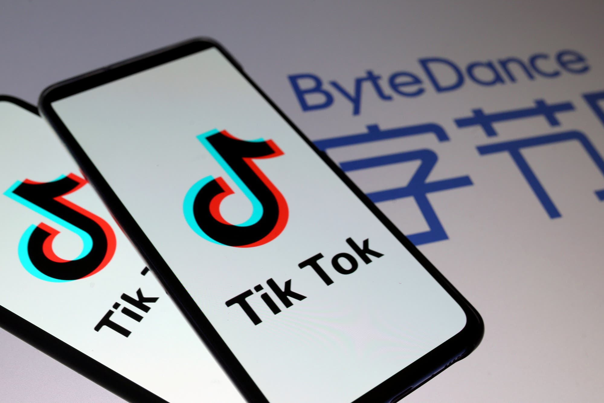 EE.UU. presiona a la firma china ByteDance y TikTok podría ser adquirida por Microsoft