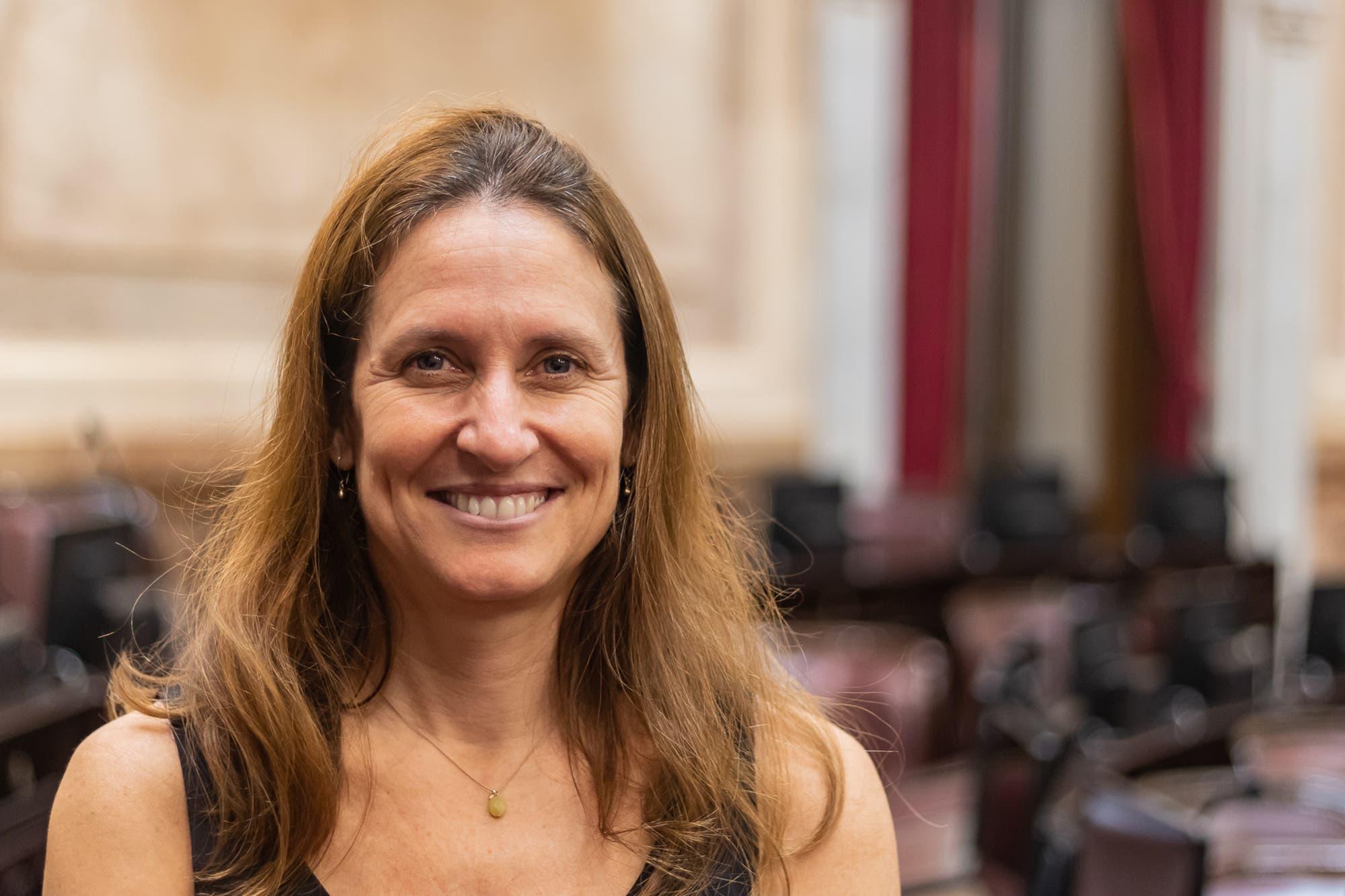"""María Barón: """"La provincia de Buenos Aires es el ejemplo perfecto para no seguir en el manejo de datos del coronavirus"""""""