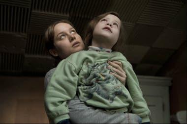 La habitación (2015), con Brie Larson, ganadora del Oscar por esta interpretación, y Jacob Tremblay