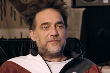 Vicentico, uno de los rockeros argentinos en prestar testimonios para Rompan todo