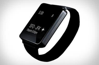 76864880349f Se amplía la oferta de relojes inteligentes en la Argentina - LA NACION