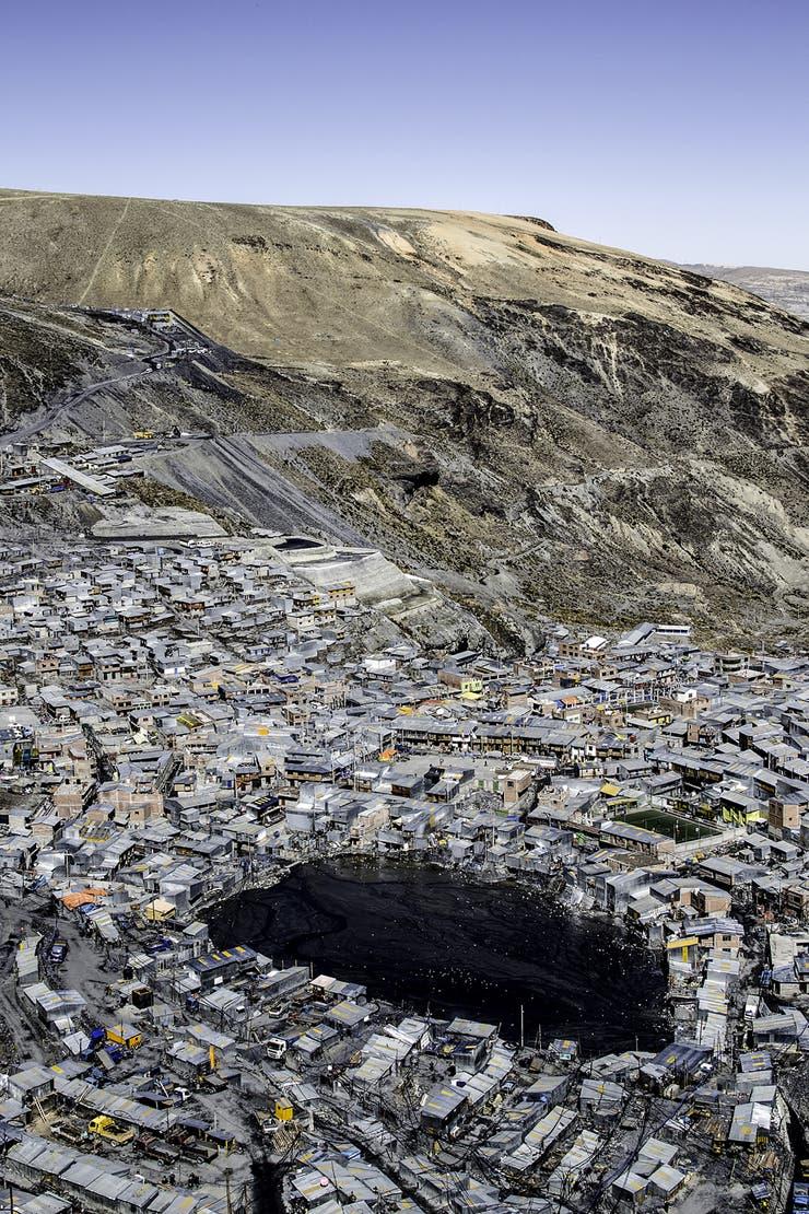 Resultado de imagen para La Rinconada: El oro más difícil
