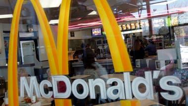 La acción de McDonalds es muy buscada en tiempos de crisis por su componente anticíclico