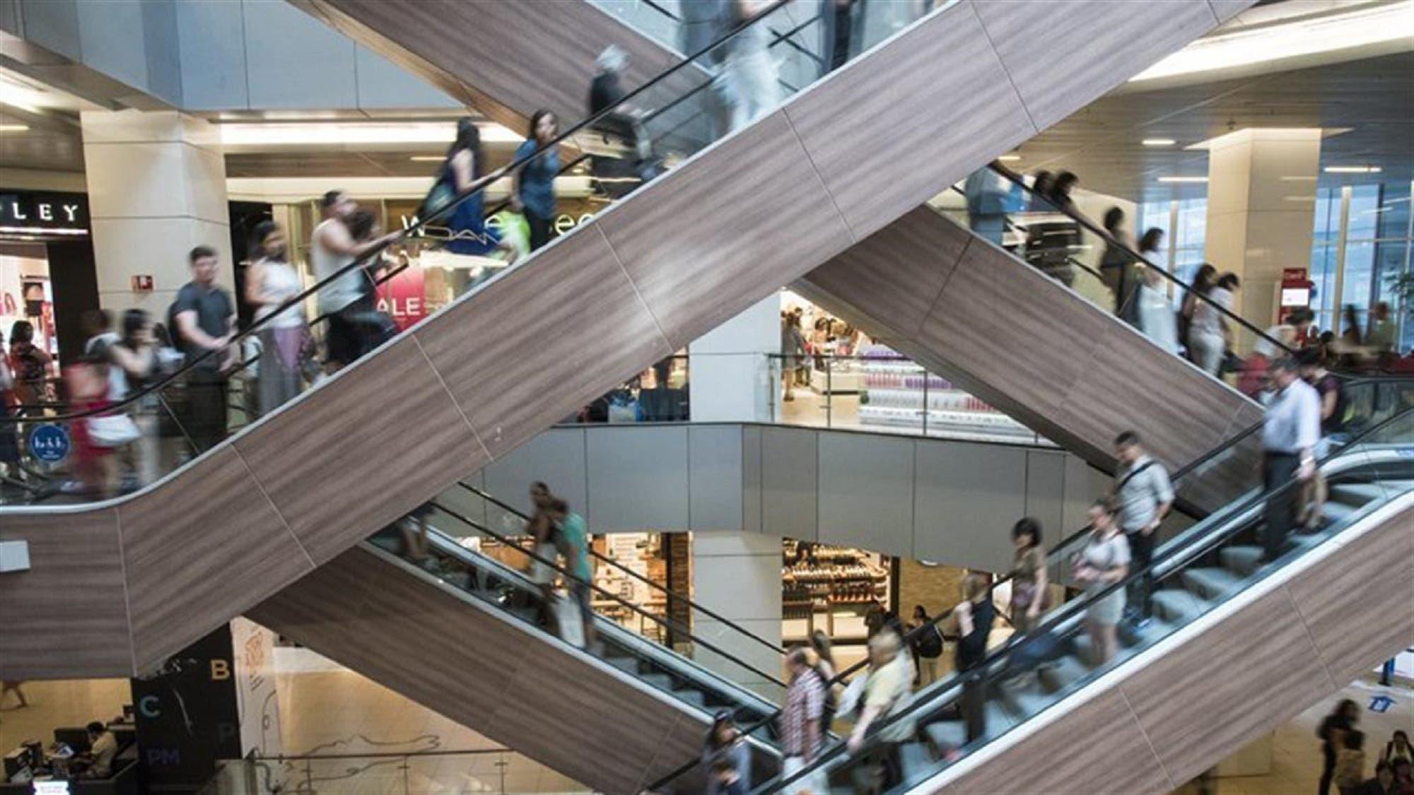 """1be713c58 En los shoppings de Chile sigue el """"efecto argentino"""": hasta cuánto más  barata está la ropa - LA NACION"""