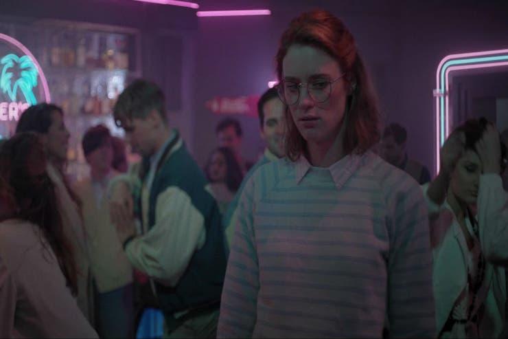 La actriz Mackenzie Davis será una de las incorporaciones más importantes a la saga. Su rol en la película todavía es un verdadero misterio.