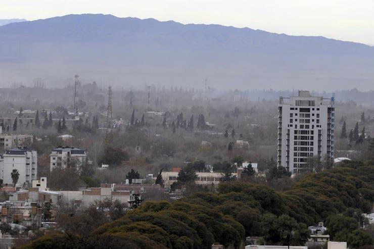 Mendoza: los desarrollos consumen tierra productiva y ambientalmente compleja