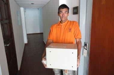Tres hoteleros más de Carlos Paz están listos para incorporarse a la iniciativa
