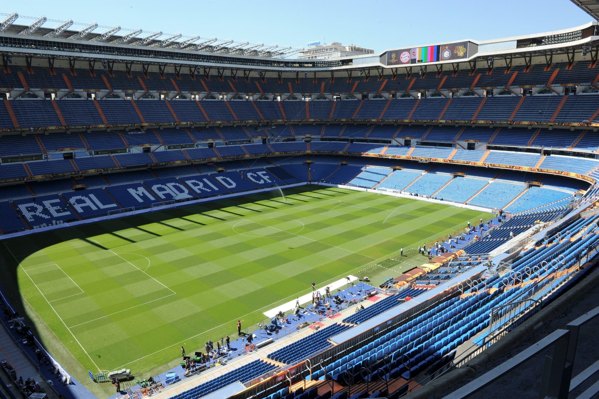 Es oficial: así será el sistema para comprar entradas para la final de la Copa Libertadores entre River y Boca