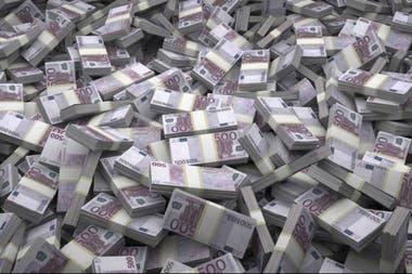 En Suiza, las entidades financieras cobran la custodia de más de US$500.000