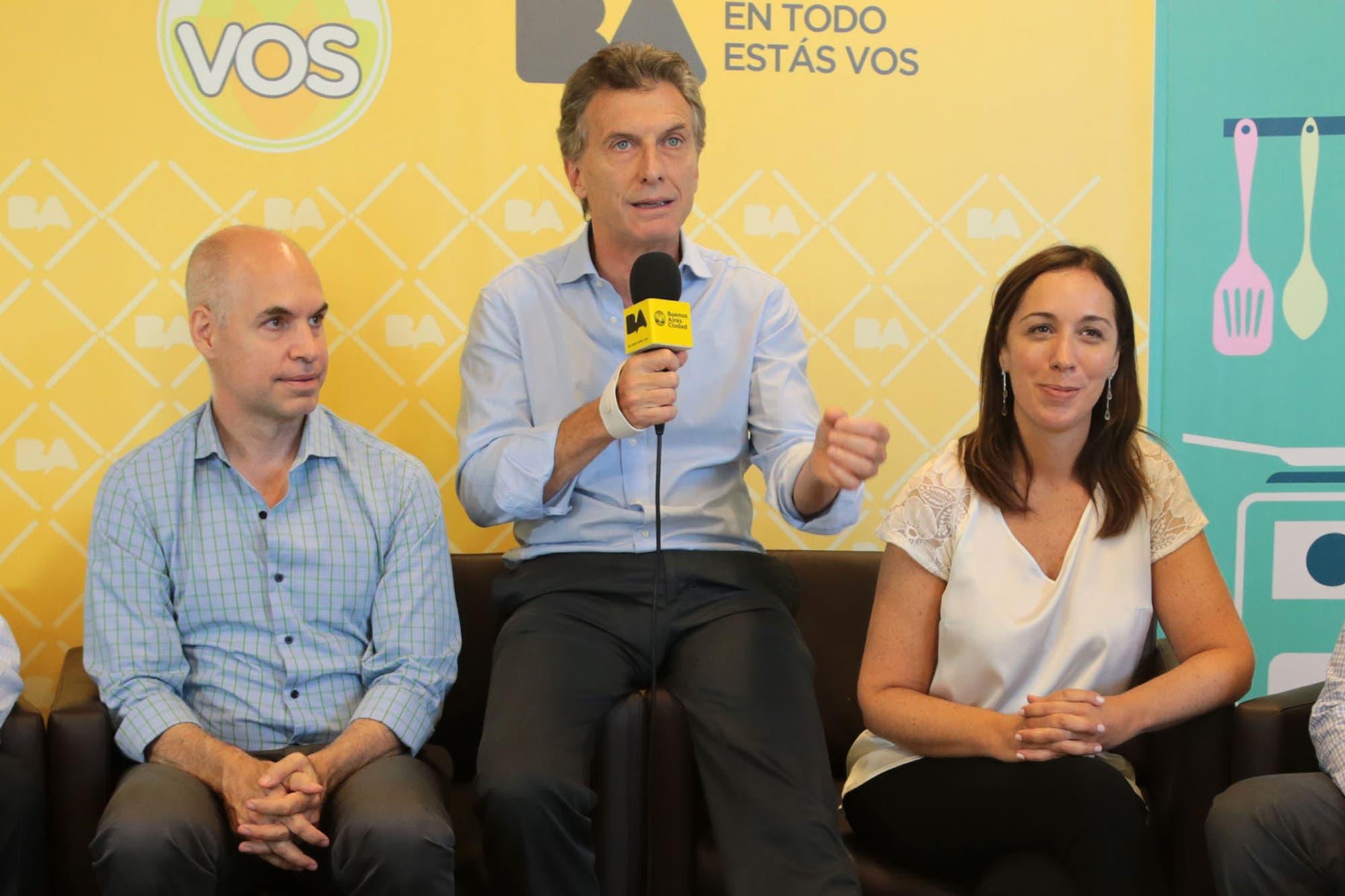 La ciudad y la provincia de Buenos Aires fueron las más beneficiadas por la coparticipación en el gobierno de Macri