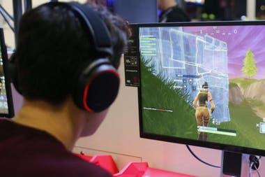 Reino Unido cuenta con un estimado de 32.4 millones de jugadores en línea