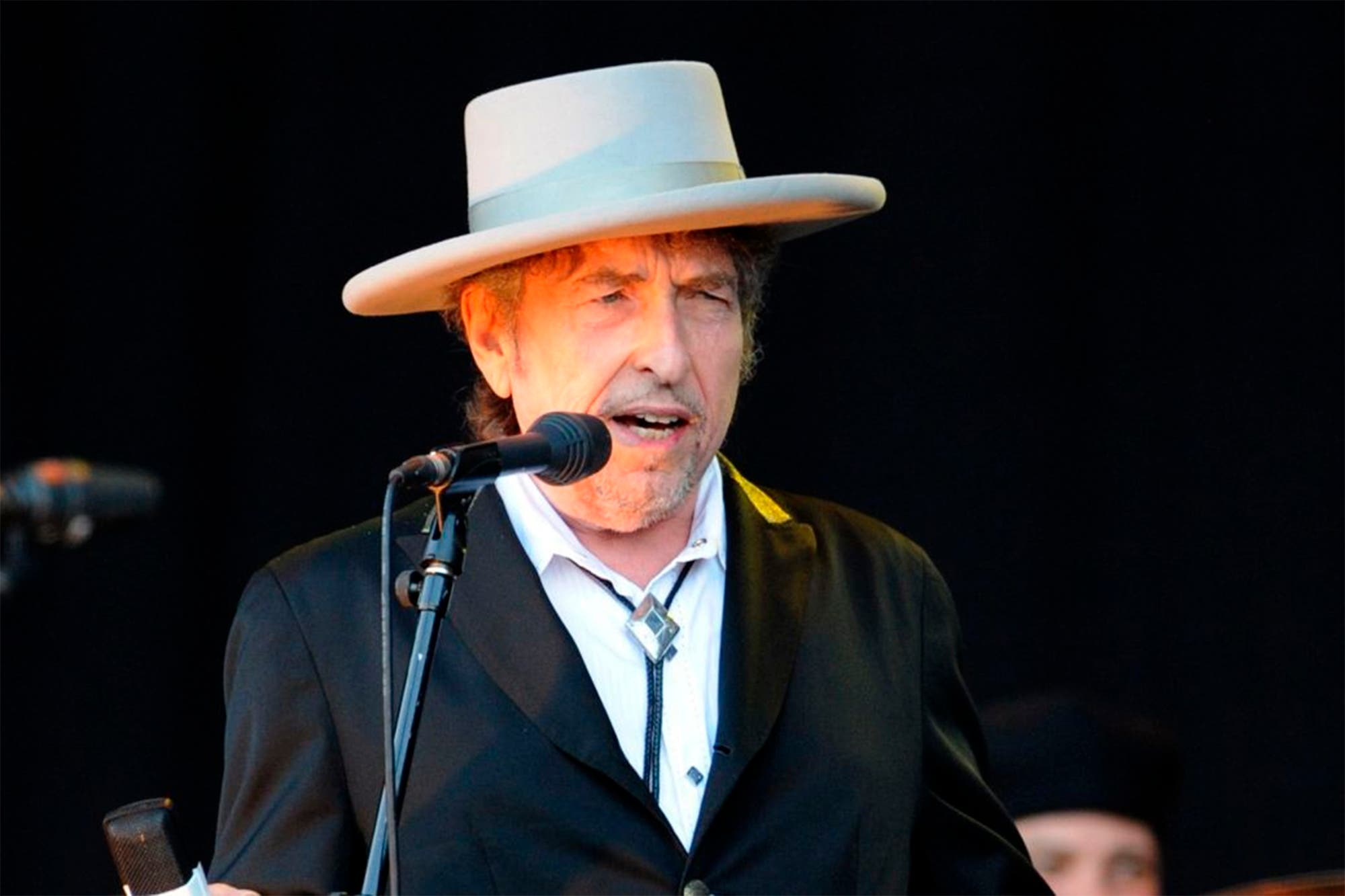 Bob Dylan vuelve con una obra maestra, Rough and Rowdy Ways